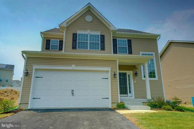9142 Bryant Ave, LAUREL, MD 20723 (#MDHW2002376) :: SURE Sales Group