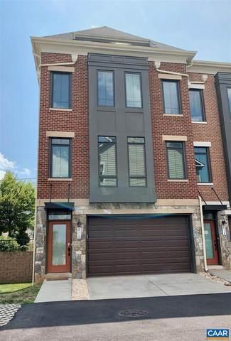 2116 Kober Way, CHARLOTTESVILLE, VA 22901 (#620312) :: Better Homes Realty Signature Properties