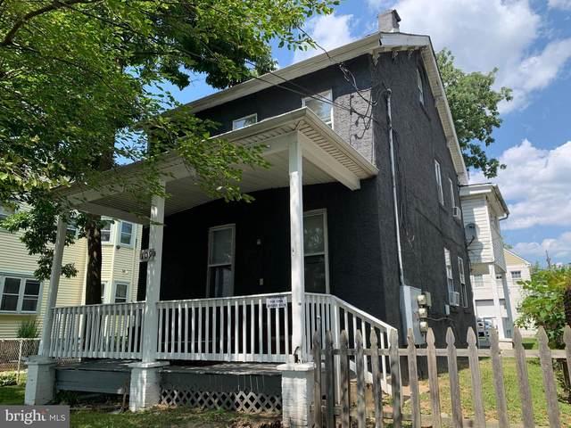 109 Woodland Avenue, MORTON, PA 19070 (MLS #PADE2003386) :: Kiliszek Real Estate Experts