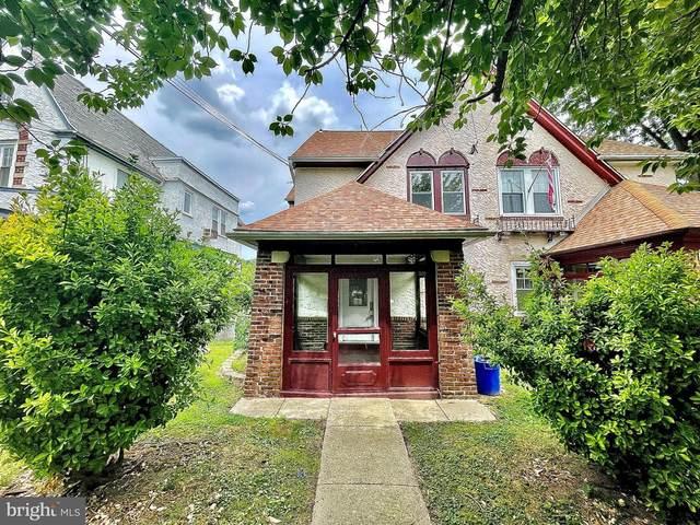 341 Upland Way, DREXEL HILL, PA 19026 (#PADE2003390) :: Linda Dale Real Estate Experts