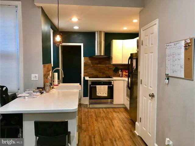 1829 W Wilt Street, PHILADELPHIA, PA 19121 (#PAPH2013470) :: Better Homes Realty Signature Properties