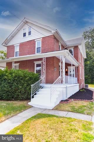 7740 Park Avenue, PENNSAUKEN, NJ 08109 (#NJCD2003256) :: Holloway Real Estate Group