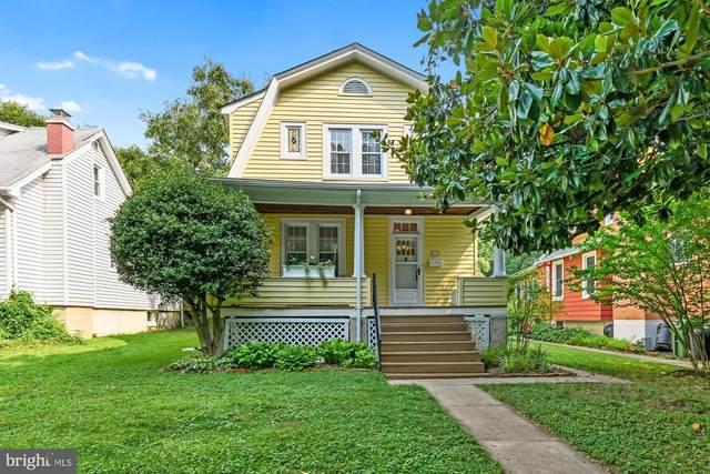 304 Evesham Avenue, BALTIMORE, MD 21212 (#MDBA2005536) :: Cortesi Homes