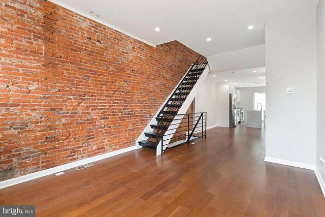 2702 W Oxford Street, PHILADELPHIA, PA 19121 (#PAPH2013476) :: The Matt Lenza Real Estate Team