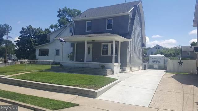 205 Wilbur Avenue, CHERRY HILL, NJ 08002 (MLS #NJCD2003260) :: Kiliszek Real Estate Experts