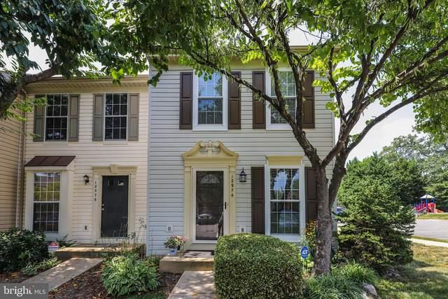 12974 Abner Avenue, WOODBRIDGE, VA 22192 (#VAPW2003984) :: The Matt Lenza Real Estate Team