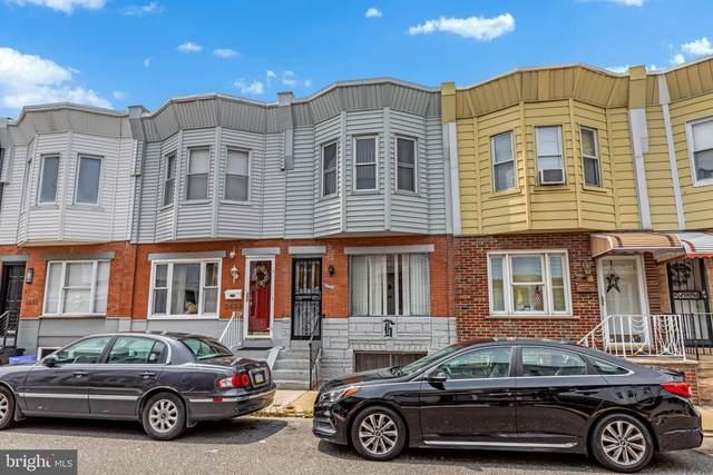 2628 S Camac Street, PHILADELPHIA, PA 19148 (#PAPH2013478) :: Better Homes Realty Signature Properties