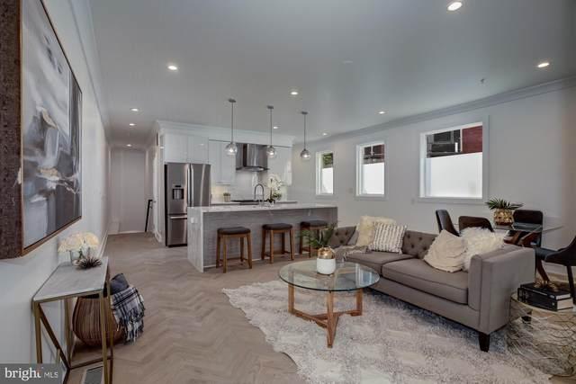 2429 Ontario Road NW #2, WASHINGTON, DC 20009 (#DCDC2005982) :: Crossman & Co. Real Estate