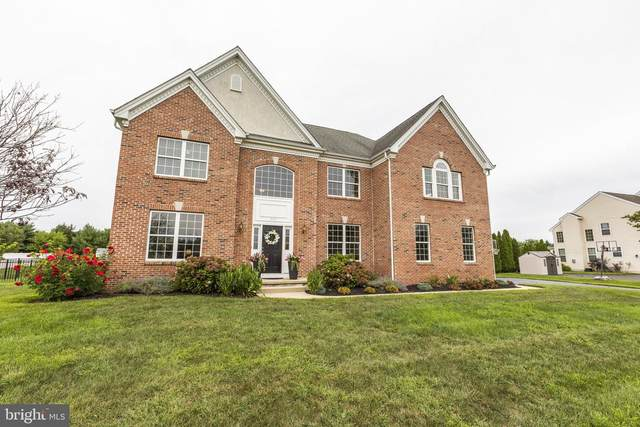 305 Long Meadow Drive, MULLICA HILL, NJ 08062 (#NJGL2002162) :: Rowack Real Estate Team