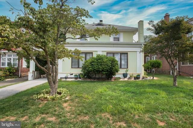 13 Beverly Place, WILMINGTON, DE 19809 (#DENC2003166) :: The Matt Lenza Real Estate Team