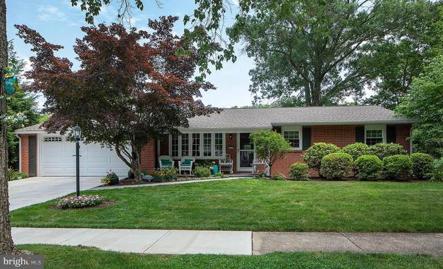 424 Lamp Post Lane, CAMP HILL, PA 17011 (#PACB2001568) :: Better Homes Realty Signature Properties