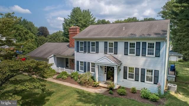1405 Marietta Avenue, LANCASTER, PA 17603 (#PALA2002438) :: The Craig Hartranft Team, Berkshire Hathaway Homesale Realty