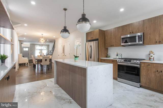5413 Catharine Street, PHILADELPHIA, PA 19143 (#PAPH2013480) :: Better Homes Realty Signature Properties