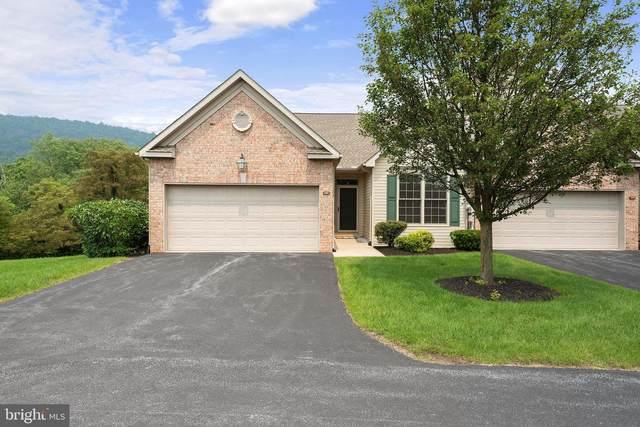 121 N Lakeview Drive, HARRISBURG, PA 17110 (#PADA2001584) :: Flinchbaugh & Associates