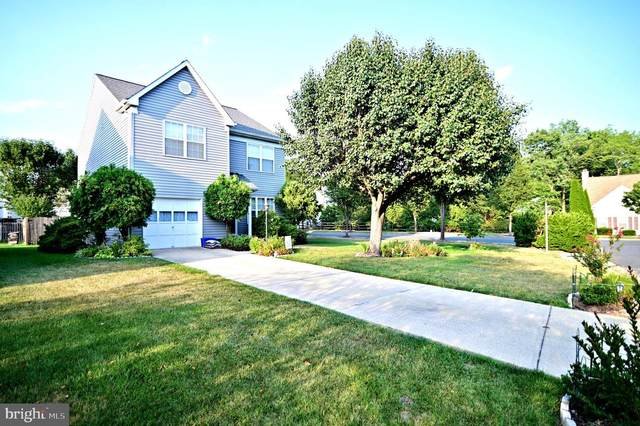 6201 Gopher Court, WALDORF, MD 20603 (#MDCH2001698) :: Ultimate Selling Team
