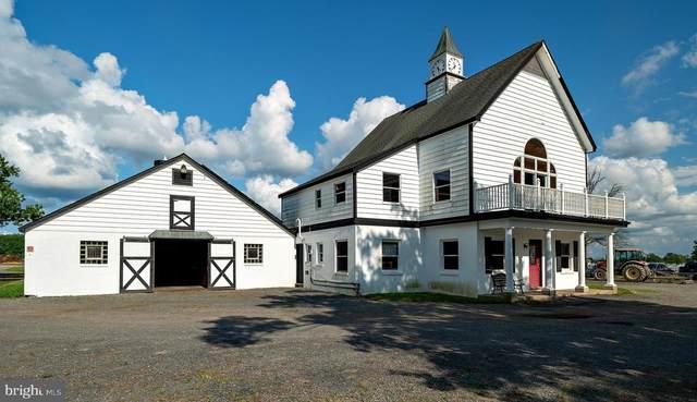 1300 Bear Tavern Road, TITUSVILLE, NJ 08560 (MLS #NJME2002434) :: The Dekanski Home Selling Team