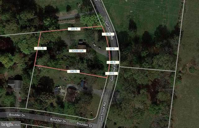 1425 Girl Scout Road, DENVER, PA 17517 (#PALA2002442) :: Better Homes Realty Signature Properties