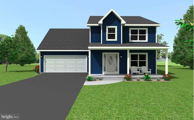 4 Hillside Vista Dr, PINE GROVE, PA 17963 (#PASK2000648) :: The Craig Hartranft Team, Berkshire Hathaway Homesale Realty