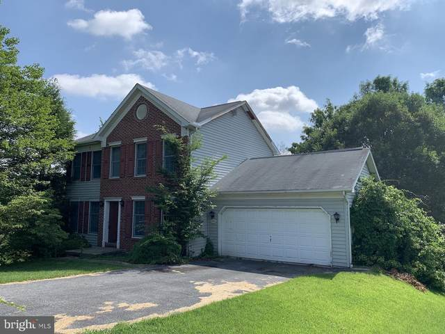 1706 Crossfield Drive, LANCASTER, PA 17603 (#PALA2002444) :: Better Homes Realty Signature Properties