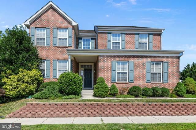 9212 Peach Blossom Avenue, PERRY HALL, MD 21128 (#MDBC2004964) :: Gail Nyman Group