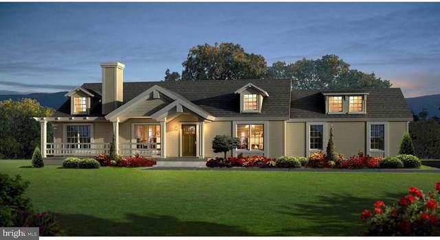 6 Hillside Vista Dr, PINE GROVE, PA 17963 (#PASK2000650) :: The Craig Hartranft Team, Berkshire Hathaway Homesale Realty