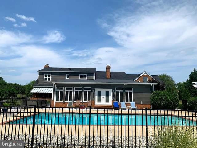 12601 Garman Drive, NOKESVILLE, VA 20181 (#VAPW2003990) :: Crossman & Co. Real Estate
