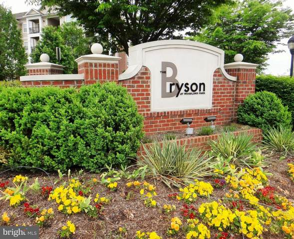 12937 Centre Park Circle #405, HERNDON, VA 20171 (#VAFX2010322) :: Debbie Dogrul Associates - Long and Foster Real Estate