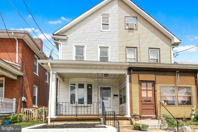 531 Herman Avenue, LEMOYNE, PA 17043 (#PACB2001578) :: Better Homes Realty Signature Properties