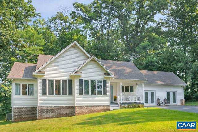 6863 Amicus Rd, RUCKERSVILLE, VA 22968 (#620317) :: Debbie Dogrul Associates - Long and Foster Real Estate