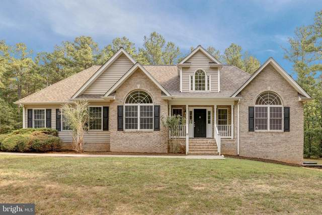1187 North Boston, TROY, VA 22974 (#VAFN2000010) :: The Maryland Group of Long & Foster Real Estate