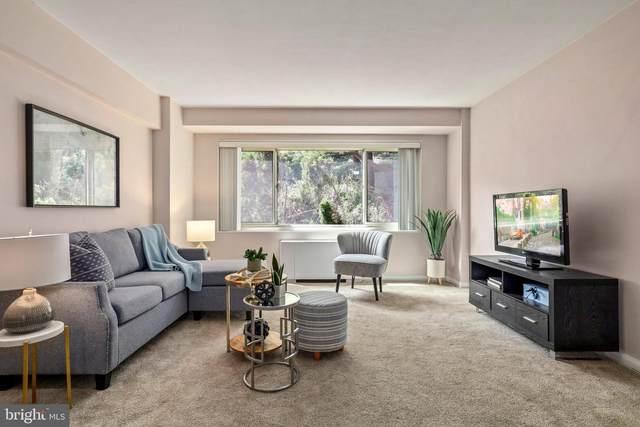 4201 Cathedral Avenue NW 101E, WASHINGTON, DC 20016 (#DCDC2005992) :: City Smart Living