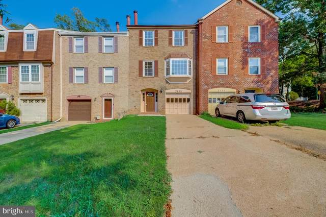 7103 Forbes Boulevard, LANHAM, MD 20706 (#MDPG2005218) :: Jim Bass Group of Real Estate Teams, LLC