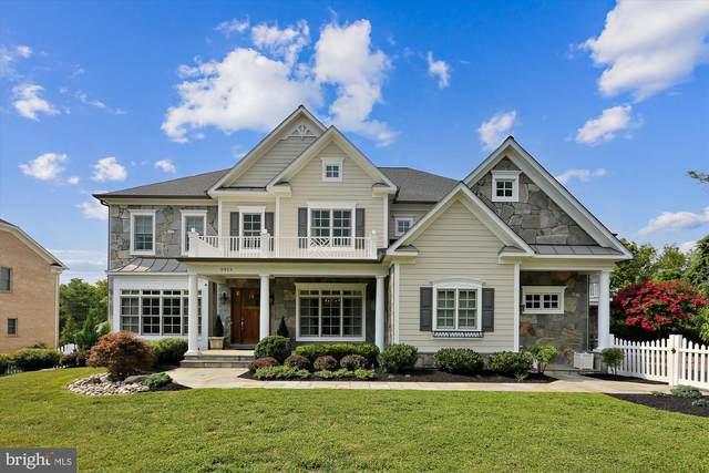 9814 Hall Road, POTOMAC, MD 20854 (#MDMC2007444) :: Great Falls Great Homes