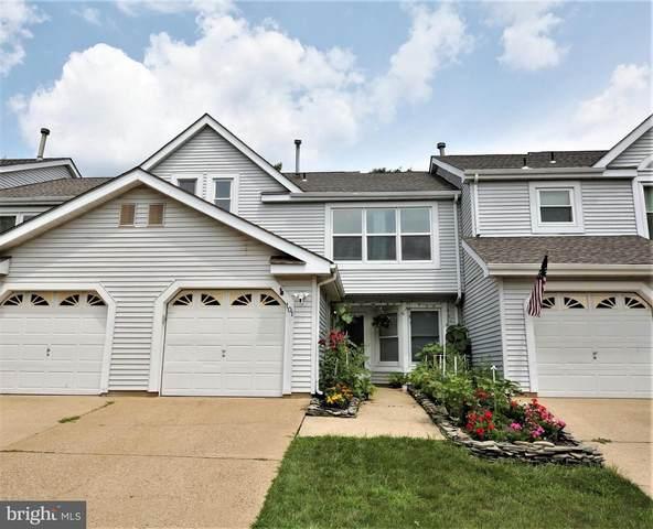 101 Van Liew Court, EAST BRUNSWICK, NJ 08816 (MLS #NJMX2000350) :: Kay Platinum Real Estate Group