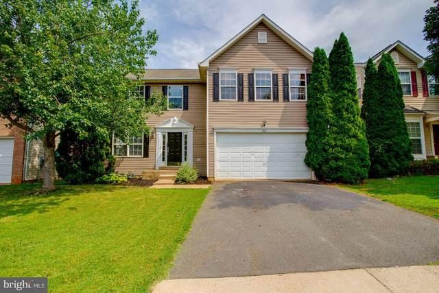 811 Autumn Ridge Road, CULPEPER, VA 22701 (#VACU2000518) :: A Magnolia Home Team
