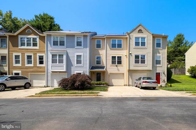 11108 Weatherburn Place NE, GAITHERSBURG, MD 20879 (#MDMC2007450) :: Murray & Co. Real Estate