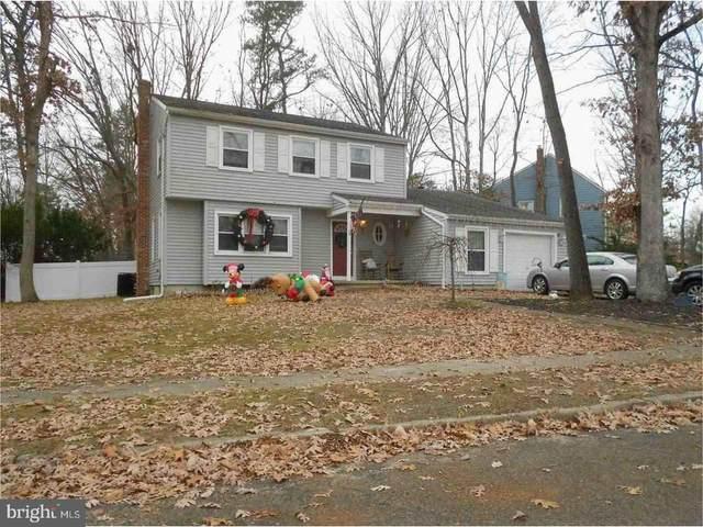 8 Sturbridge Drive, SICKLERVILLE, NJ 08081 (#NJCD2003264) :: Holloway Real Estate Group