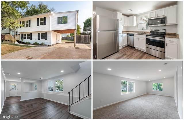 1303 Passage Drive, ODENTON, MD 21113 (#MDAA2004600) :: Dart Homes