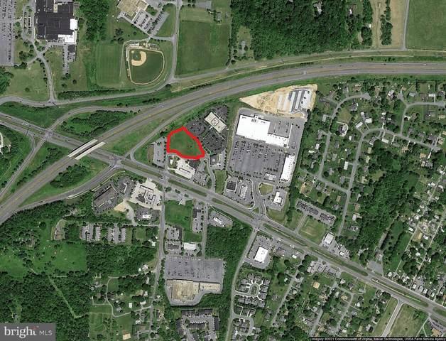 0 Exeter Drive, WINCHESTER, VA 22603 (#VAFV2000812) :: The Putnam Group