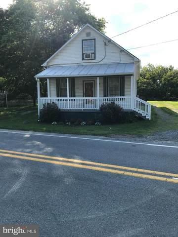 3179 Shepherdstown Pike, SHENANDOAH JUNCTION, WV 25442 (#WVJF2000506) :: Better Homes Realty Signature Properties