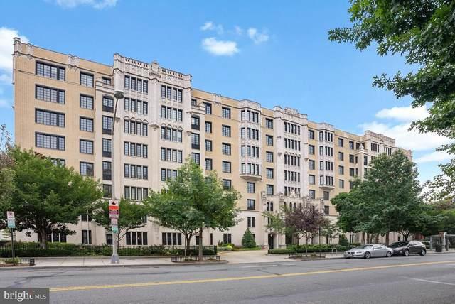 1701 16TH Street NW #856, WASHINGTON, DC 20009 (#DCDC2006002) :: Peter Knapp Realty Group