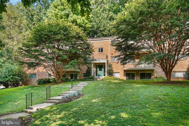 10530 Montrose Avenue M-103, BETHESDA, MD 20814 (#MDMC2007458) :: Corner House Realty