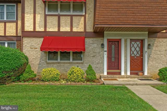 1964 E Oak Road E2, VINELAND, NJ 08361 (#NJCB2000802) :: Better Homes Realty Signature Properties