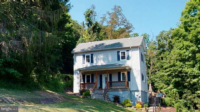 6 Cemetery Road, LONACONING, MD 21539 (#MDAL2000366) :: Gail Nyman Group