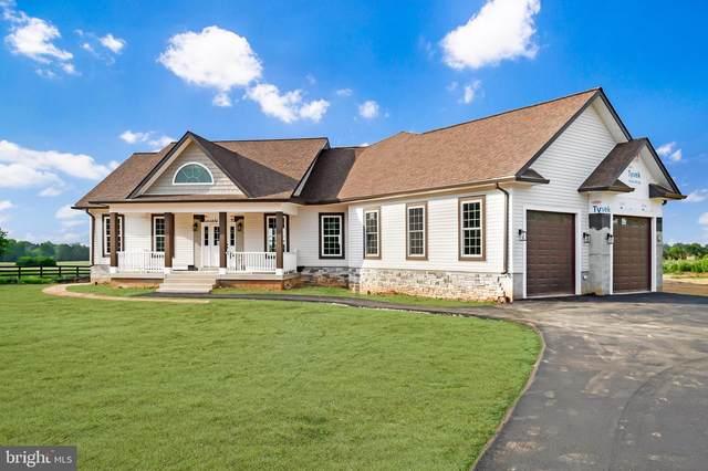 1562 Sowego Road, CATLETT, VA 20119 (#VAFQ2000680) :: Colgan Real Estate