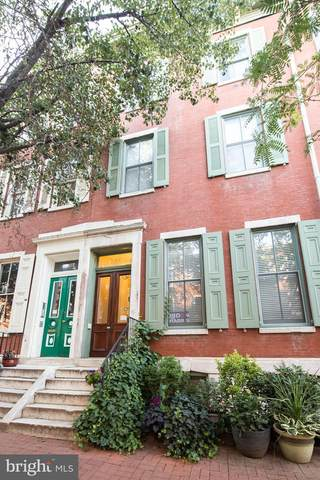 1705 Wallace Street #301, PHILADELPHIA, PA 19130 (#PAPH2013500) :: Better Homes Realty Signature Properties