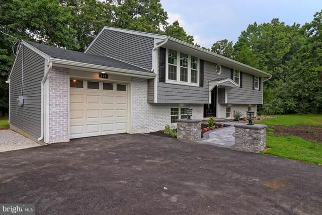 124 Ledden Lane, TURNERSVILLE, NJ 08012 (#NJGL2002172) :: Holloway Real Estate Group