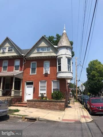 455 & 457-SOUTH Shippen Street, LANCASTER, PA 17602 (#PALA2002454) :: Flinchbaugh & Associates