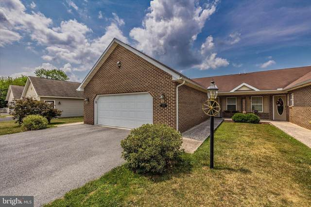18730 Mesa Terrace, HAGERSTOWN, MD 21742 (#MDWA2001044) :: Integrity Home Team