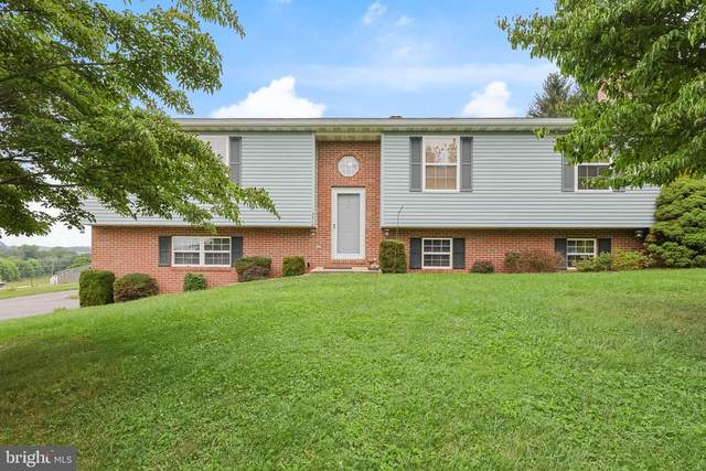 3390 Schaefer Drive, HAMPSTEAD, MD 21074 (#MDCR2001172) :: The Licata Group / EXP Realty
